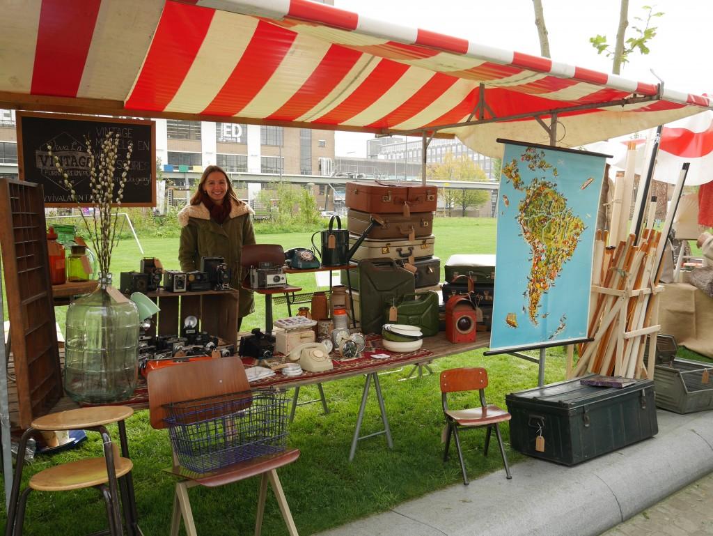FeelGood Market 18-10-2015 - Viva la Vintage