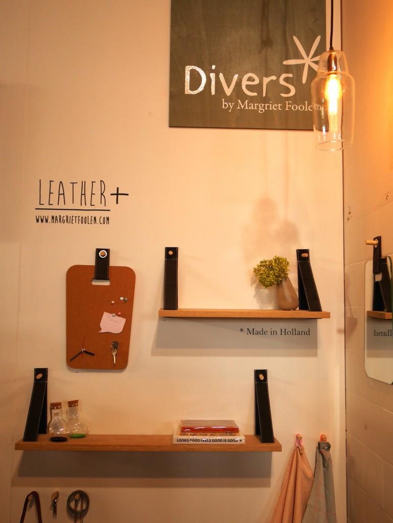 Studio Divers DDW 2015