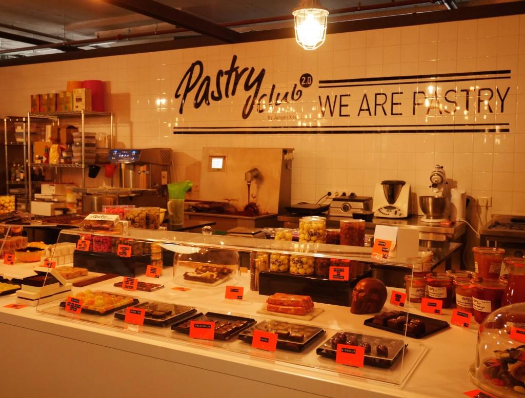 Pastryclub
