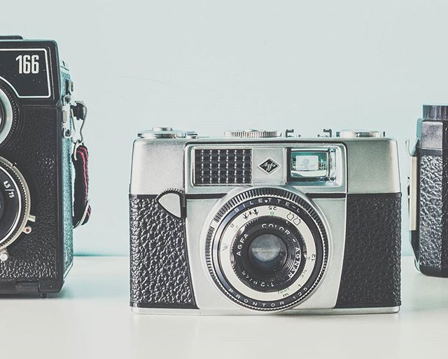 Camera, Arianna - lullary