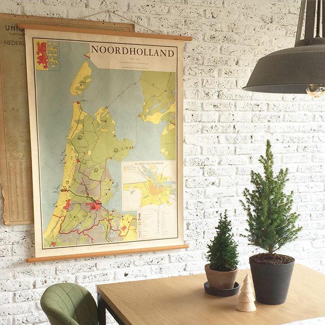 Landkaart, Eveliene -  Gunsight