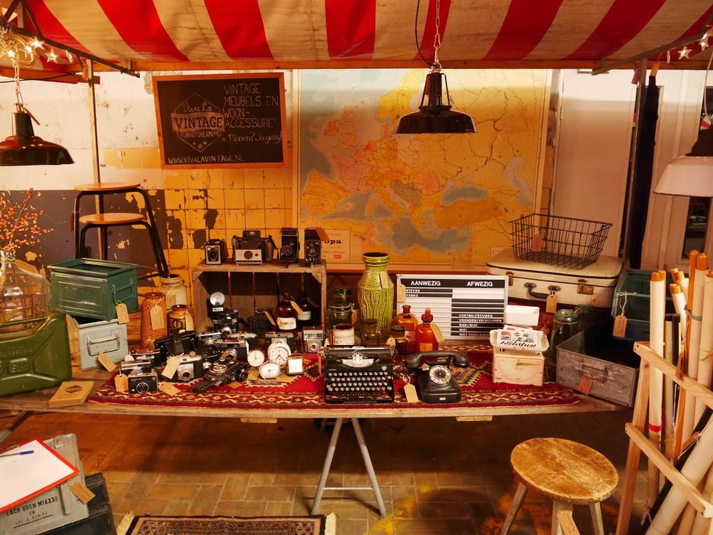 Vintage Meubels Eindhoven : Viva la vintage op feelgood market be blooming
