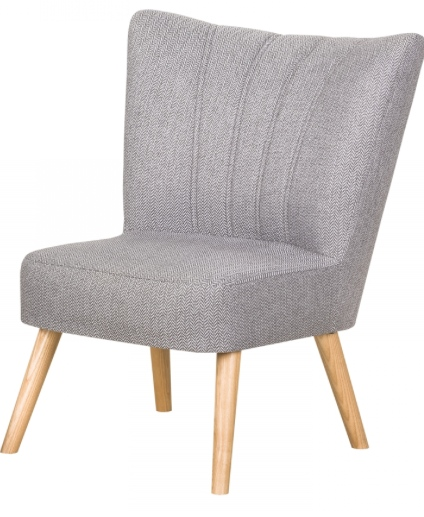 Fauteuil kollected by Johanna