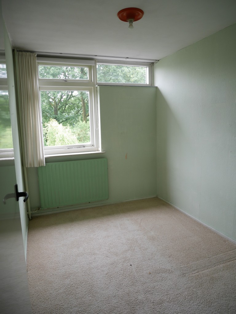 Femke verbouwen voorfoto slaapkamer 4