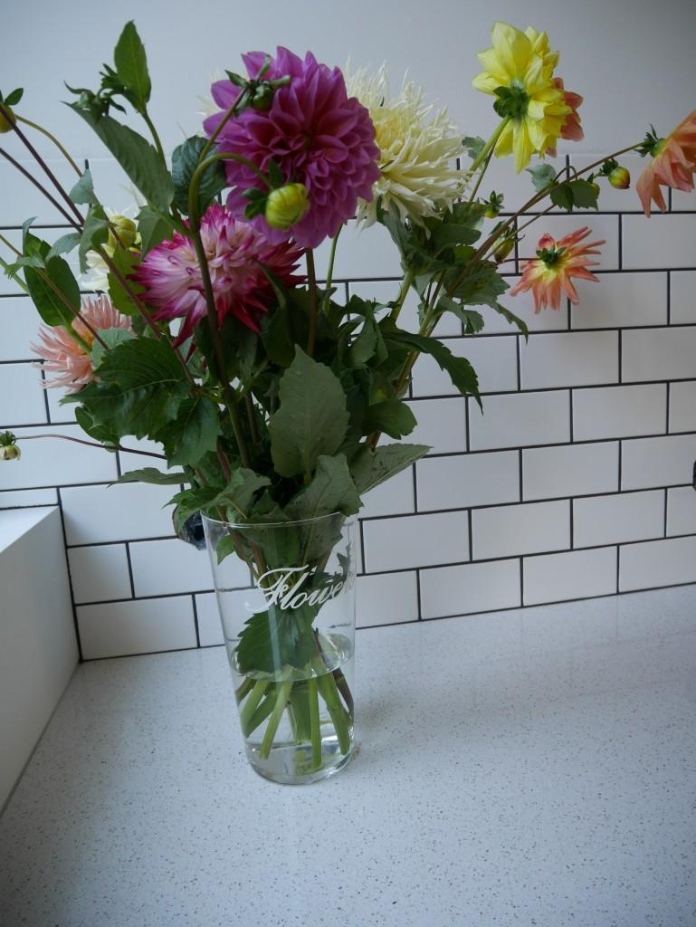 Update verbouwen: de keuken is bijna af! - Be Blooming