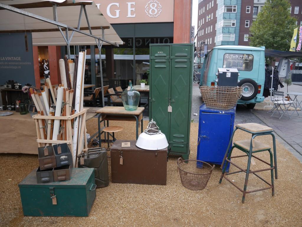 Vintage Meubels Eindhoven : Fotoverslag markten viva la vintage be blooming