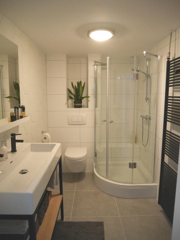 Beautiful Mooie Badkamers Foto\'s Contemporary - House Design Ideas ...